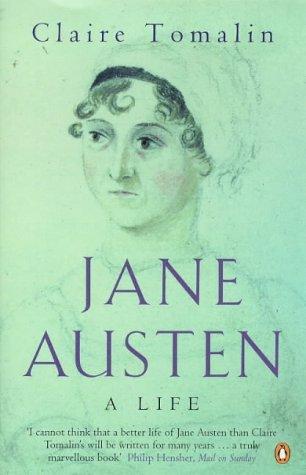 9780140251777: Jane Austen A Life