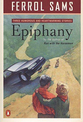 9780140251821: Epiphany: Stories