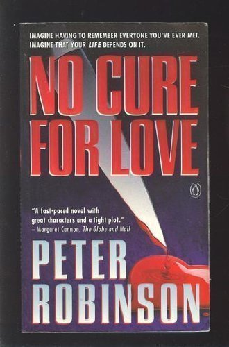9780140251876: No Cure for Love