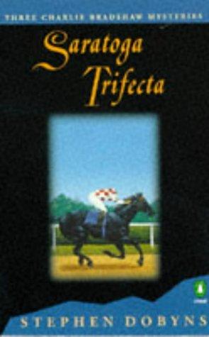 9780140251968: Saratoga Trifecta (Charlie Bradshaw Mystery)
