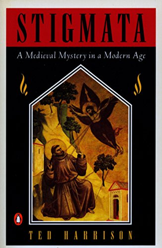 9780140252057: Stigmata: A Medieval Mystery in a Modern Age