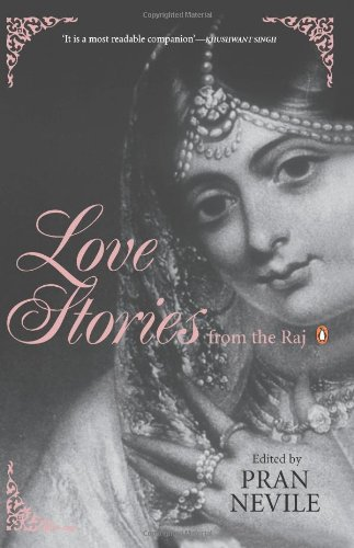 9780140252149: Love Stories from the Raj