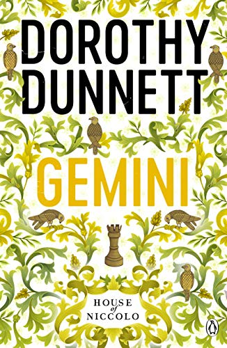 9780140252316: Gemini: The House of Niccolo Bk. 8