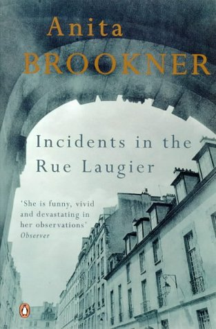 9780140252477: Incidents in the Rue Laugier