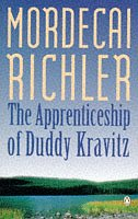 9780140252521: The Apprenticeship of Duddy Kravitz