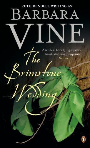 9780140252804: The Brimstone Wedding