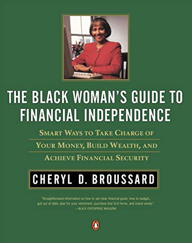 9780140252835: The Black Woman's Guide to Financial Independence: Money Management
