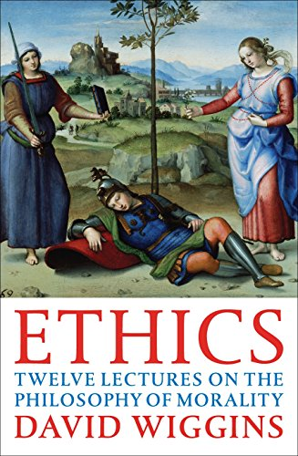 9780140252880: Ethics: Twelve Lectures on the Philosophy of Morality