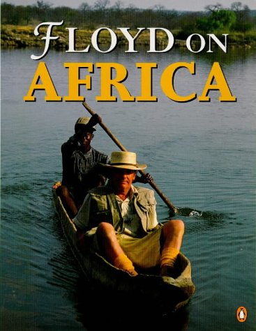 Floyd on Africa (0140253106) by Floyd, Keith