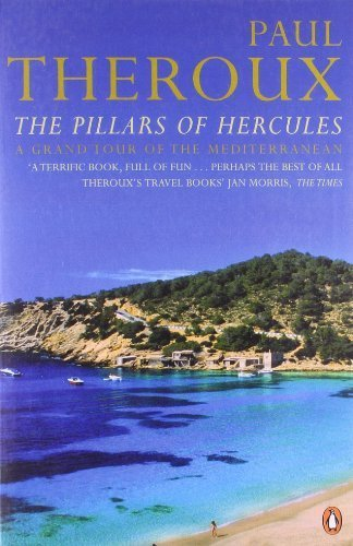 9780140253146: The Pillars of Hercules: A Grand Tour of the Mediterranean