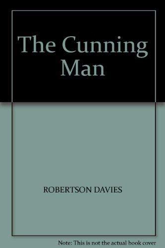 9780140253153: The Cunning Man