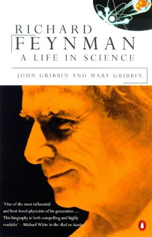 9780140253344: Richard Feynman: A Life in Science (Penguin Press Science)
