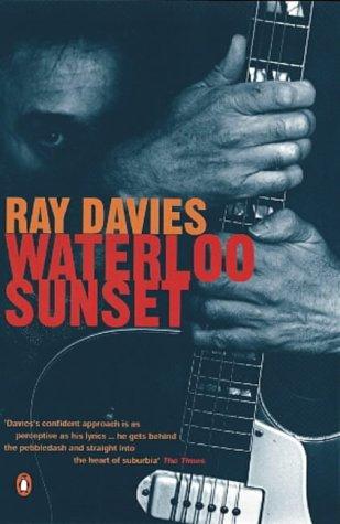 9780140253368: Waterloo Sunset