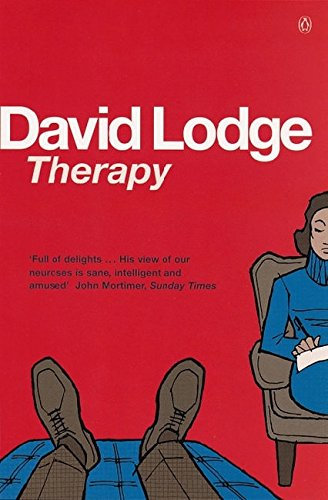9780140253580: Therapy (Roman)
