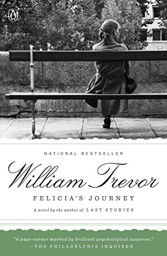 9780140253603: Felicia's Journey
