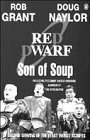 9780140253634: Son of Soup (Red Dwarf): A Second Collection of the Least Worst Scripts