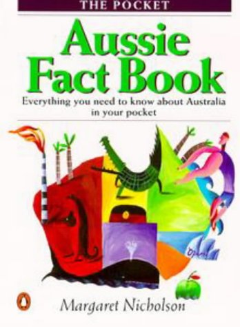 9780140253658: Pocket Aussie Fact Book 1st Ed