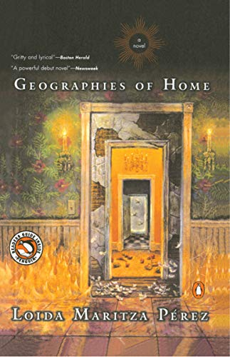 Geographies of Home: Loida Maritza Perez