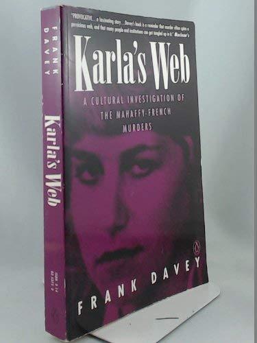 9780140253757: Karla's Web