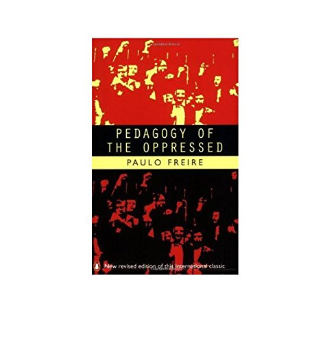 9780140254037: Pedagogy of the Oppressed (Penguin Education)