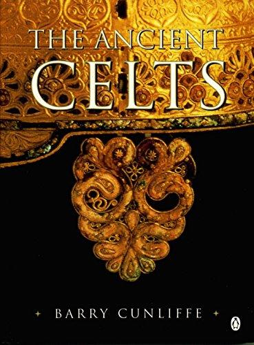 9780140254228: The Ancient Celts