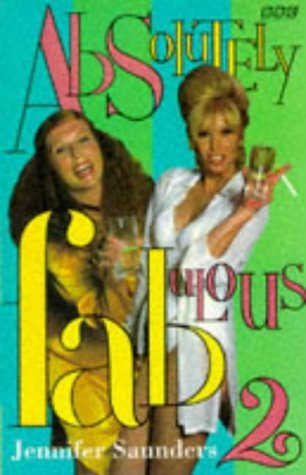 "9780140254334: ""Absolutely Fabulous"": v. 2: The Scripts (BBC Books)"