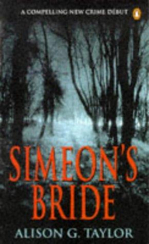 9780140254426: Simeon's Bride
