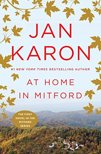 9780140254488: At Home in Mitford (The Mitford Years, Book 1)