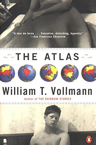 The Atlas: William T. Vollmann