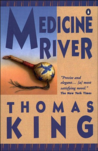 9780140254747: Medicine River