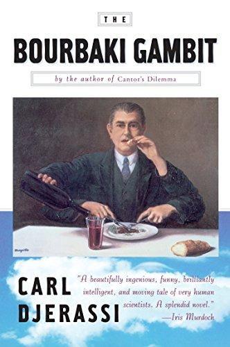 9780140254853: The Bourbaki Gambit