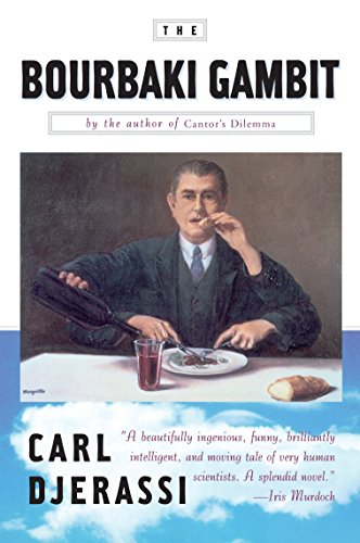 9780140254853: The Bourbaki Gambit