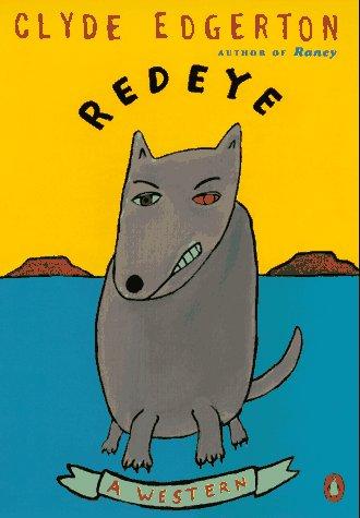 9780140254914: Redeye: A Western