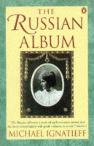 9780140255027: The Russian Album