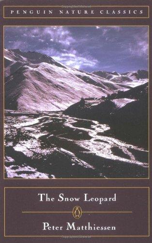 9780140255089: The Snow Leopard (Penguin Nature Classics)