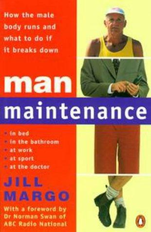 9780140255096: Man Maintenance