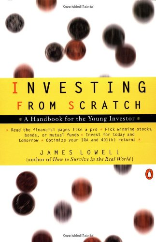 9780140255119: Investing from Scratch: A Handbook for the Young Investor