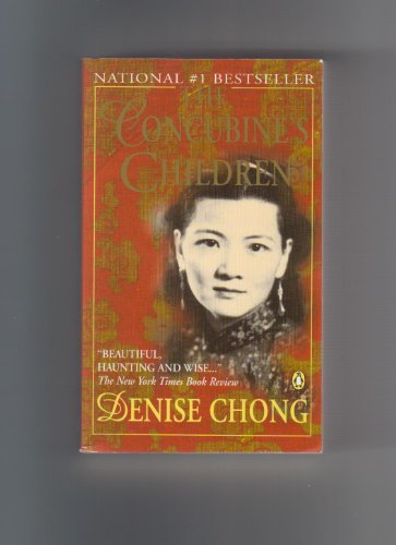 9780140255140: The Concubine's Children : Portrait of a Family Divided