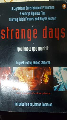 9780140255201: Strange Days
