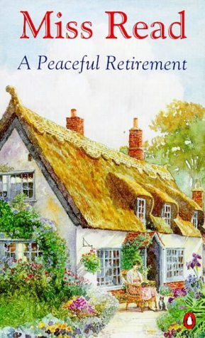 9780140255232: A Peaceful Retirement