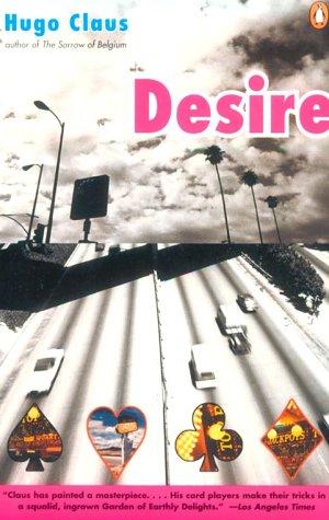 9780140255386: Desire