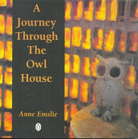 9780140255560: A Journey Through the Owl House