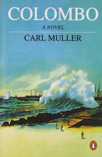9780140255621: Colombo: A Novel