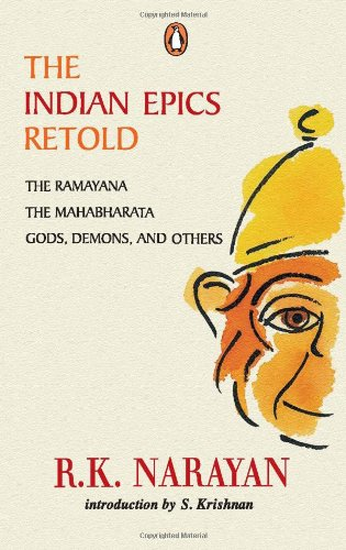 9780140255645: The Indian Epics Retold