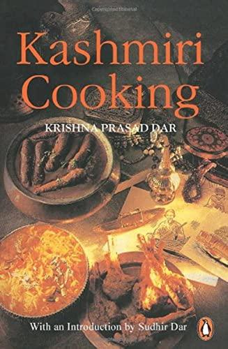 9780140255652: Kashmiri Cooking