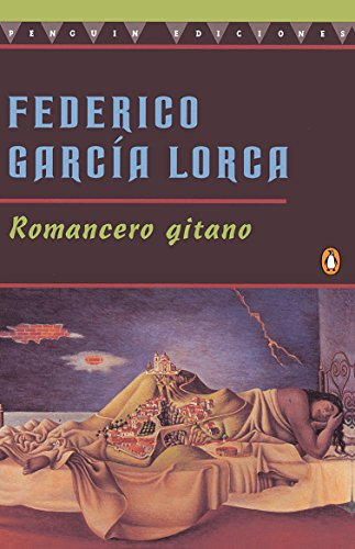 9780140255836: Gypsy Ballads: Romancero Gitano - Spanish Edition