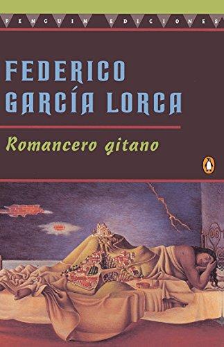 9780140255836: Romancero gitano