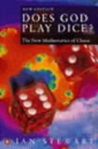 9780140256024: Does God Play Dice?: The New Mathematics of Chaos