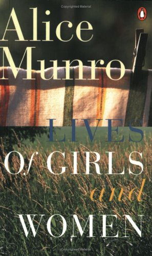 9780140256116: Lives Of Girls And Women
