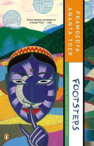 9780140256345: Footsteps (Buru Quartet, volume 3)